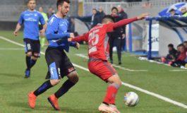 L' Alessandria batte fuori casa il Novara dopo diciotto anni: playoff più vicini