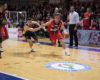 Novipiù Casale caparbia e tenace fino all'ultimo ma gara 1 dei playoff va a Tezenis Verona