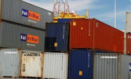 Dipendenti del Gruppo Gavio container di Tortona in sciopero