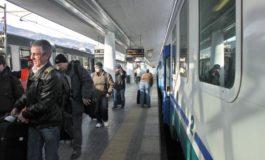 Linea Acqui-Ovada-Genova: ad agosto solo due settimane senza treni