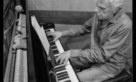 Grazie a Franco Russo, Toni, il menestrello degli Orti, è tornato a suonare la fisarmonica