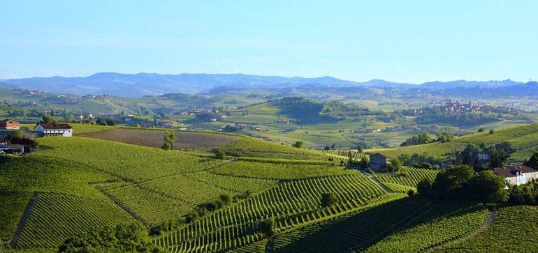 """Il Monferrato casalese nella top ten dei camperisti che """"assaliranno"""" l'Italia per il maxiponte"""