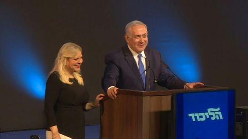 Elezioni in Israele: vince Netanyahu, la destra ancora al potere