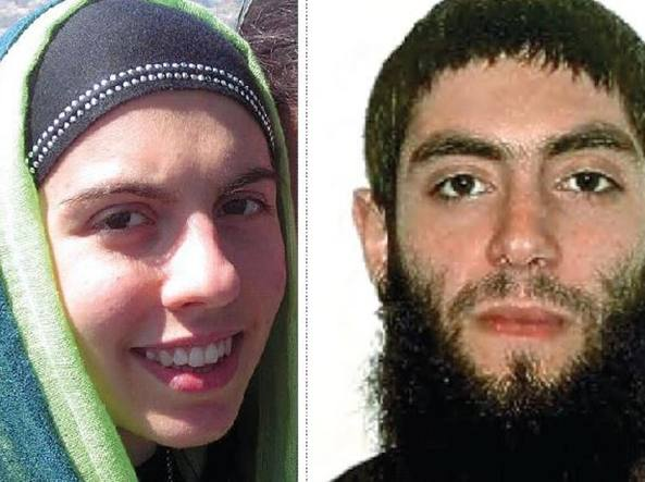 Chi ha ucciso il marito di Lara Bombonati, la foreign fighter di Garbagna diventata Khadija?