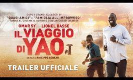 Il Viaggio di Yao