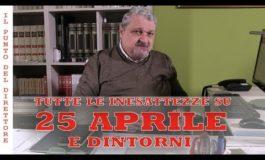 Italia, dal Ventennio alla Repubblica: la verità è una e noi la stiamo cercando