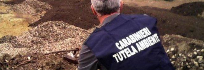 Record mandrogno: per lo scandalo nazionale dei rifiuti i due terzi degli indagati sono della provincia di Alessandria