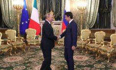 Colloqui tra il premier Conte e Putin sulla crisi libica