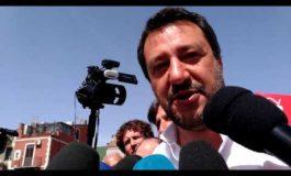 Salvini frena sul Ponte sullo Stretto: prima le strade