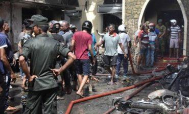 Pasqua di sangue in Sri Lanka: oltre 200 morti in maggioranza cristiani