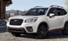 Non funzionano gli stop e Subaru ordina il richiamo di 1,3 milioni di veicoli
