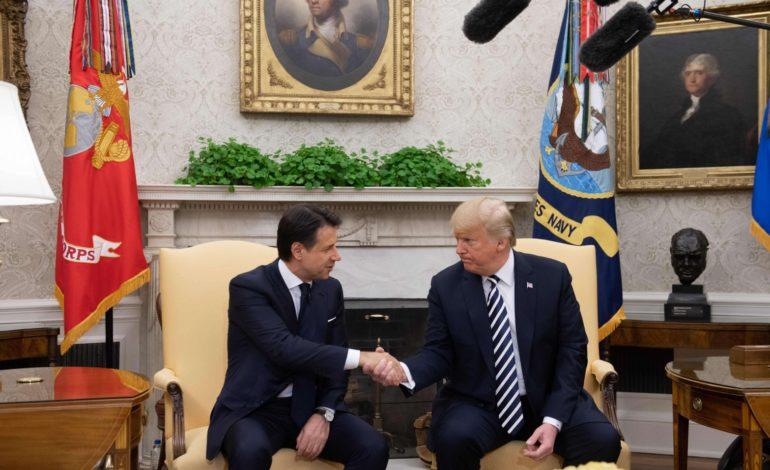 Gli Usa rilanciano l'offerta per salvare l'Italia in Libia