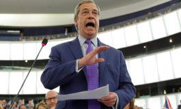 """In Gran Bretagna il """"Partito Brexit"""" ha superato i Conservatori ed è il secondo partito"""