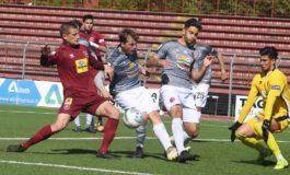 L'Alessandria batte l'Albissola e va ai playoff grazie anche alla sconfitta del Pontedera a Lucca