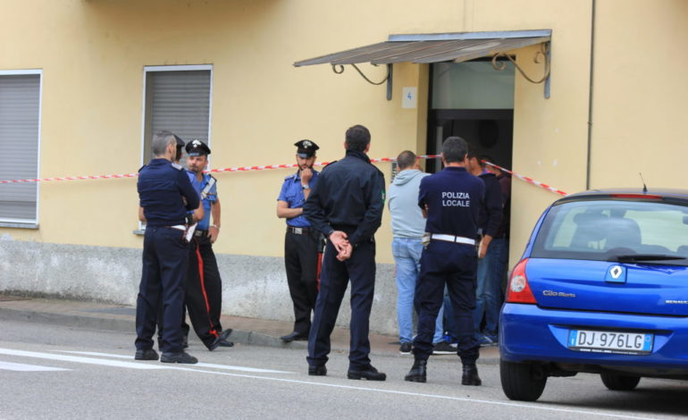 Condannato all'ergastolo l'uomo che a Casale uccise la moglie con una coltellata nel settembre di due anni fa
