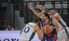 Novipiù Casale perde Gara 4 e dice addio ai playoff: ai quarti va Tezenis Verona