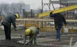 Più sicurezza sul lavoro nei cantieri edili: siglata il 10 maggio l'intesa fra Regione Piemonte e Cgil, Cisl e Uil