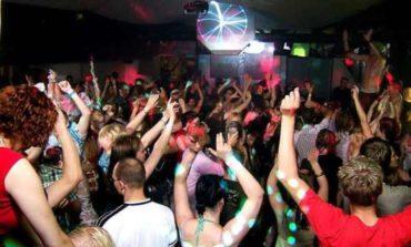 Rave party da ieri notte nella zona di Frassineto Po