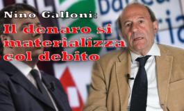 Nino Galloni: le sofferenze bancarie non derivano dai prestiti ma dalle speculazioni finanziarie