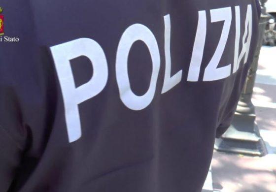 Evade dai domiciliari e dà false generalità: astigiano quarantottenne arrestato dalla Polizia
