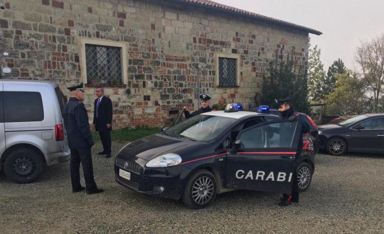 Sgominata banda che assaltava le ville, a novembre aveva rapinato l'imprenditore vitivinicolo di Cella Monte Riccardo Coppo
