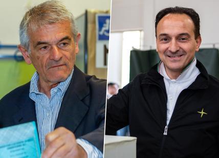 Regionali: gli eletti