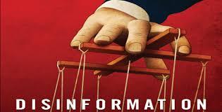 Oggi il potere si mantiene col terrorismo mediatico e la disinformazione