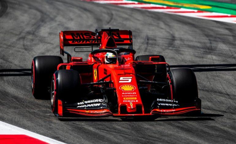 F1, GP Spagna 2019: Ferrari, da che parte ricominciare?