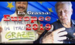 La Grassa: a piccoli passi verso una nuova Europa