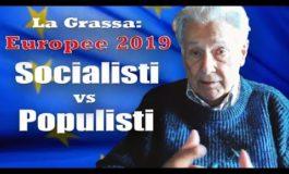 La Grassa: dopo le Elezioni Europee ci sarà la svolta?