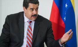 Oggi il presidente venezuelano Nicolas Maduro ha chiesto all'esercito di tenersi pronto, nel caso in cui gli Stati Uniti lanciassero un'offensiva contro il Venezuela
