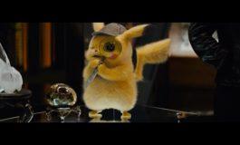Pokèmon Detective Pikachu