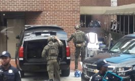Ancora un'azione criminale degli Usa: blitz della polizia nell'ambasciata del Venezuela a Washington, 4 arrestati, violata la Convenzione di Vienna