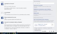Facebook ha dato ragione a noi: ci dispiace per quella decina di tromboni dabbene che ci hanno insultato