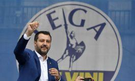 La Lega dilaga, il M5s crolla, Salvini: ora il governo lavori