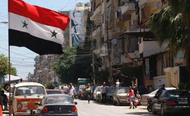 Siria: cadono le fake news sulle armi chimiche, Assad non le ha mai usate