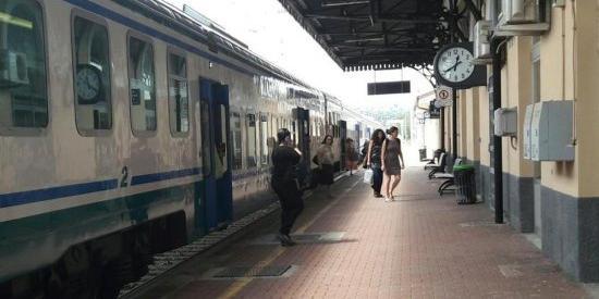 Ripresa la circolazione ferroviaria sulla tratta Genova – Ovada