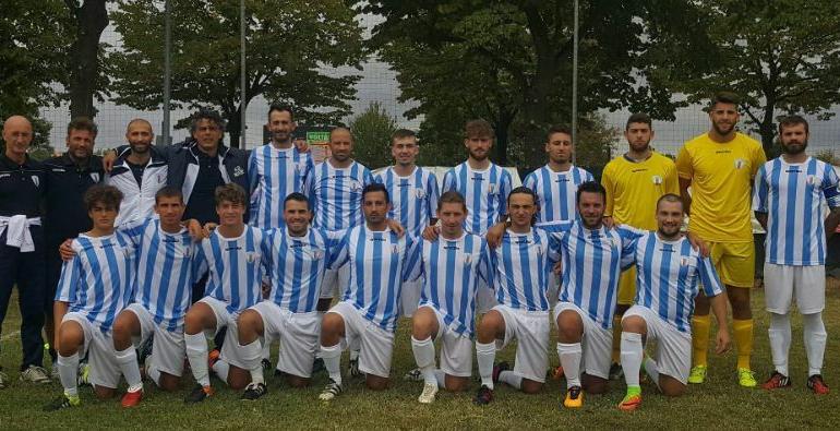 Calcio Novese batte il Sexadium e sale in Prima Categoria