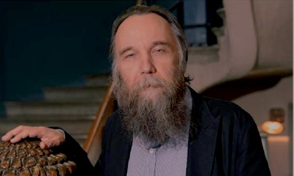 """Conferenze organizzate dall'estrema destra per Dugin, """"Ideologo di Putin"""""""