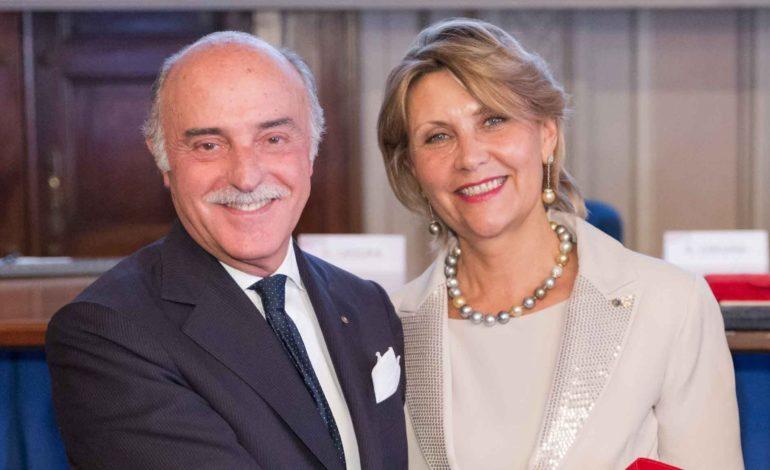 L'imprenditore acquese Bruno Lulani nominato nuovo presidente della Fondazione Uspidalet Onlus