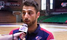 Novipiù Casale, nuova figura nello staff: Riccardo Fara sarà Video Analyst e Player Development Coach