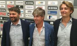 """Fabio Artico è il nuovo Direttore Sportivo dell'Alessandria: """"Non mi aspetto favoritismi, parleranno i risultati"""""""