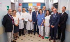 Dalla Fondazione Uspidalet un nuovo importante strumento per i reparti di Medicina e Nefrologia