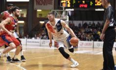 Novipiù Casale, Musso e Pepper sono passati al Benacquista Latina Basket