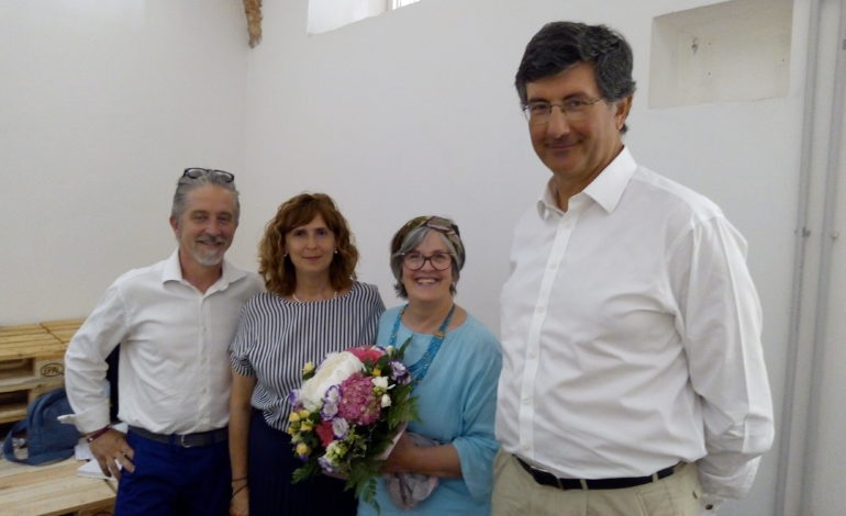 Franco Priarone alla guida di Agriturist Alessandria al posto di Rossana Varese che lascia dopo quasi trent'anni