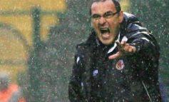 La Juventus ha scelto Maurizio Sarri, l'uomo che portò l'Alessandria ad un passo dalla B
