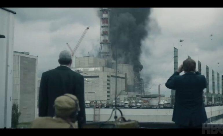 Per i russi sul disastro di Chernobyl c'è lo zampino della Cia