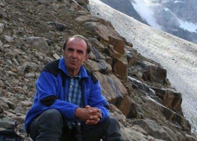Incidente mortale in Valle Gesso: morto Toni Caranta ex dirigente di Confindustria Cuneo ed ex presidente del Cai