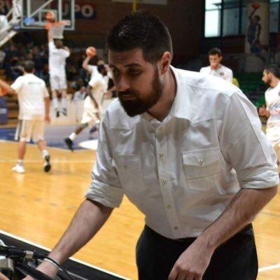 Confermato in casa Bertram Derthona il Direttore Sportivo De Giuli