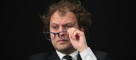 Pd nella bufera: l'ex ministro Lotti coinvolto nel caso delle procure